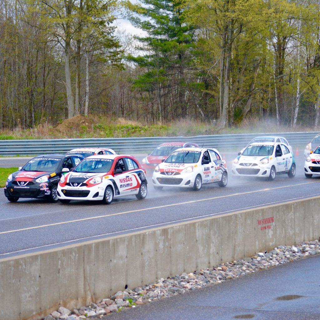 Calabogie Race Track >> Calabogie Motorsports Park Motorsports In Action