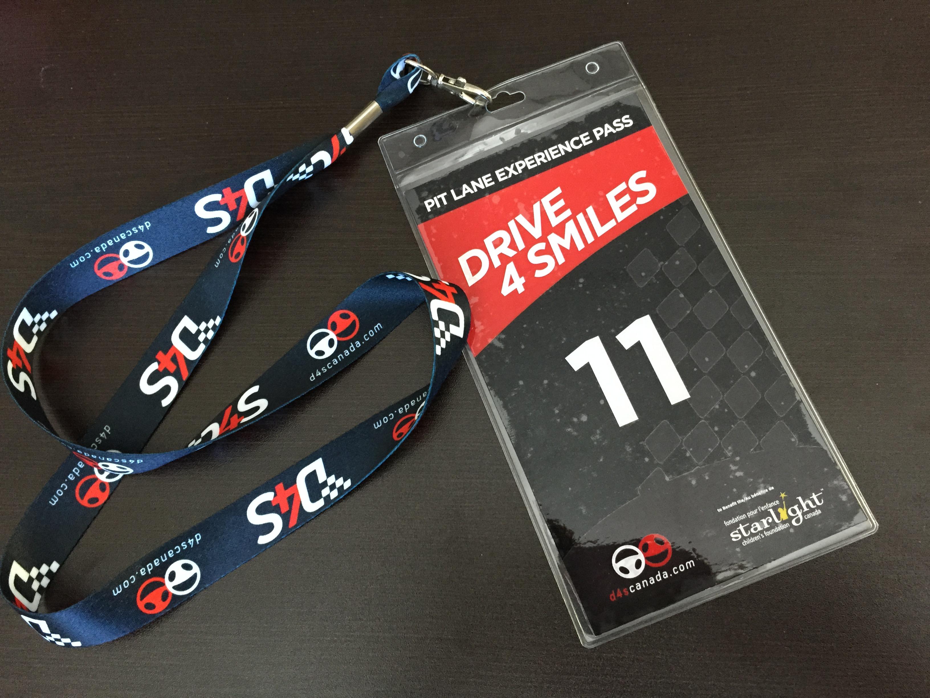 2015 Drive 4 Smiles